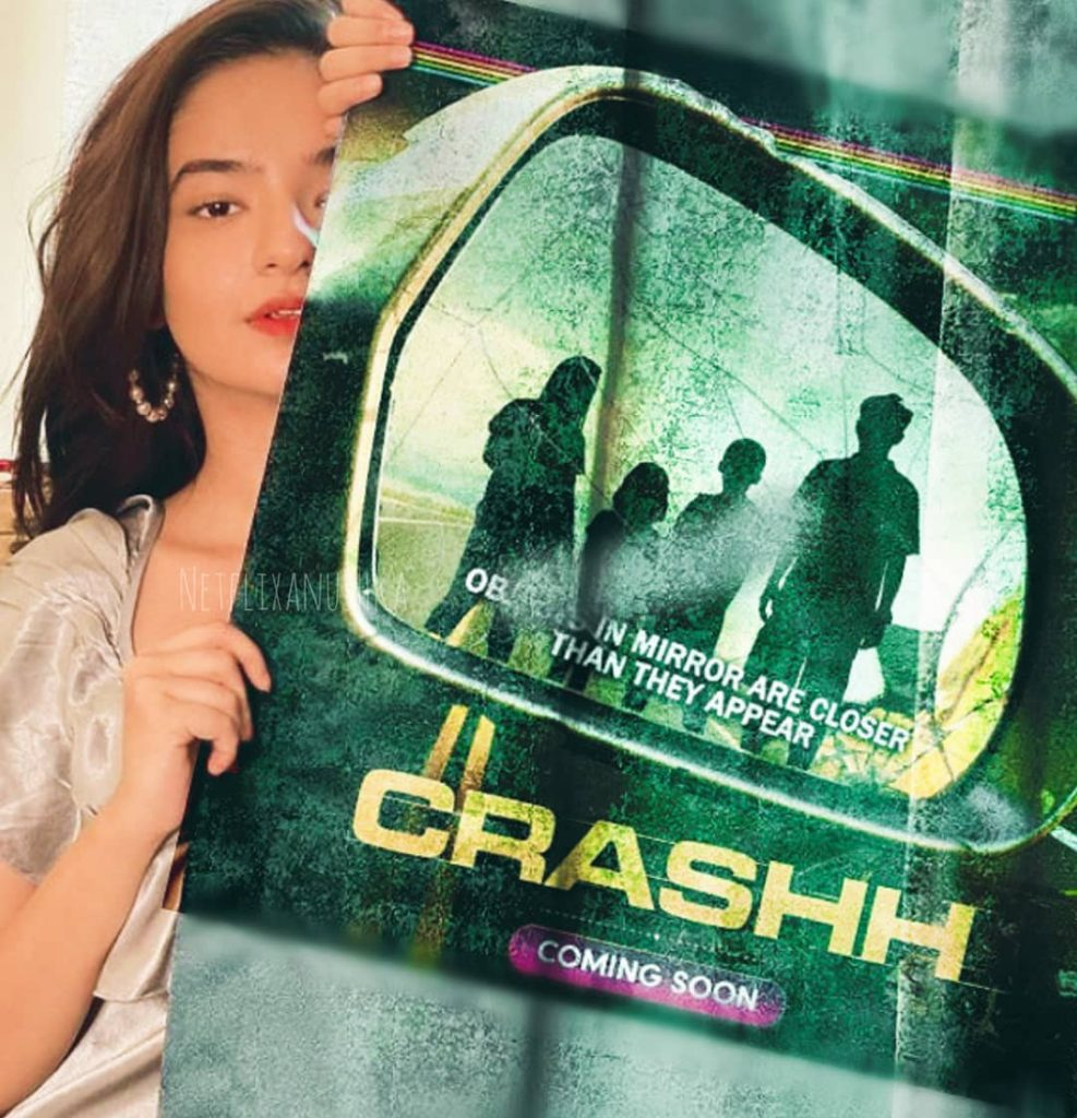 Image results for a crash web series
